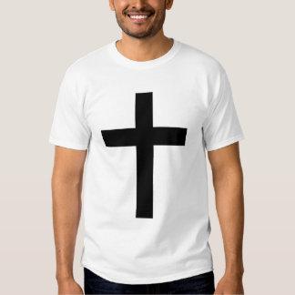 Christian Cross T Shirts