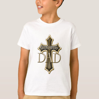 Christian Dad.png T-Shirt