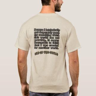Christian Designs, Men's T-Shirt, High Resolution T-Shirt