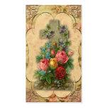 Christian Easter Holy Cross Custom Business Card