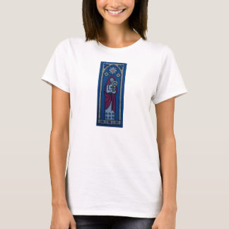 Christian embroidery T-Shirt