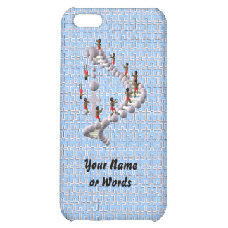 Christian Evolution iPhone 5C Covers