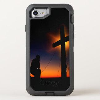 Christian Faith OtterBox Defender iPhone 7 Case