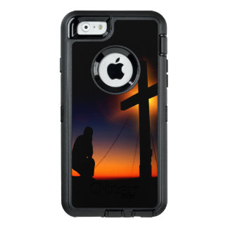 Christian Faith OtterBox Defender iPhone Case