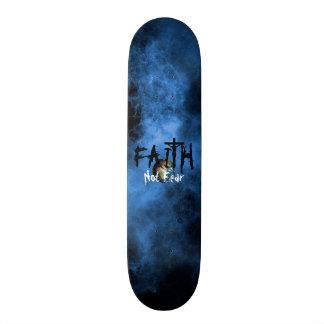 Christian Faith Skateboard Deck