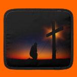 Christian Faith Sleeves For iPads