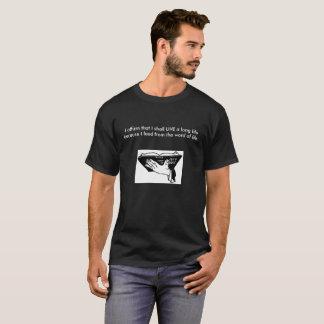 Christian faith. T-Shirt