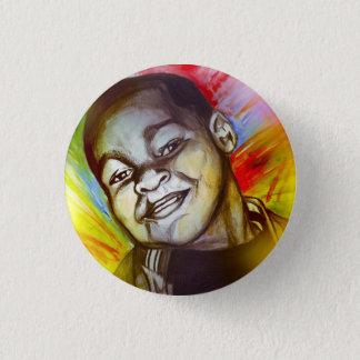 Christian Ferguson #1 Button