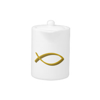 CHRISTIAN FISH FULL FRONT
