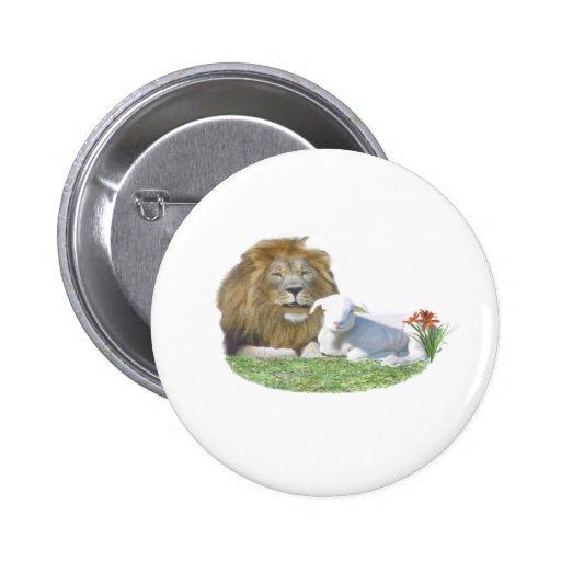 christian gifts pin