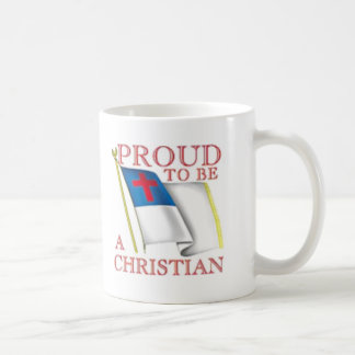 Christian Greetings Classic White Coffee Mug