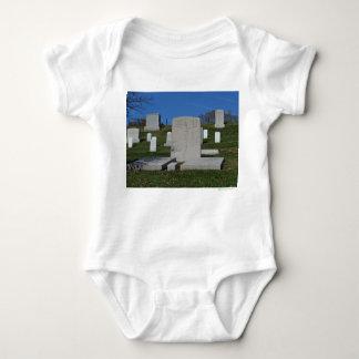 Christian Headstone Arlington Cemetery T-shirt