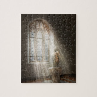 Christian - Heavenly Father Jigsaw Puzzle