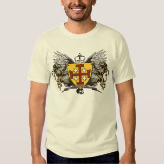 Christian Heraldry Shirt
