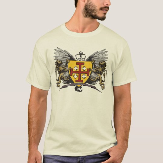 Christian Heraldry T-Shirt
