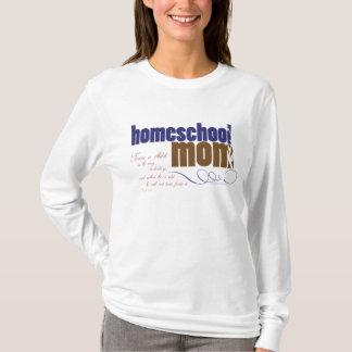 Christian homeschool hoodie - Homeschool Mom