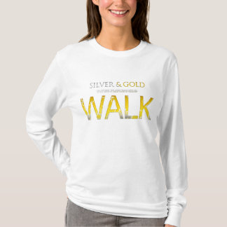 Christian hoodie - Silver & Gold I do not have