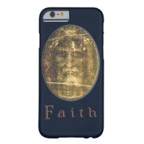 Christian i-phone 6 barely there phone case