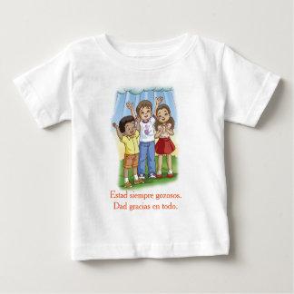 Christian Infantile T-shirt