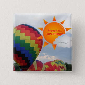 Christian Inspirational Accessories and Gifts Pinback Button