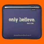 Christian iPad Sleeve