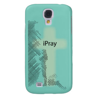 Christian iPhone 3g case: iPray Samsung S4 Case