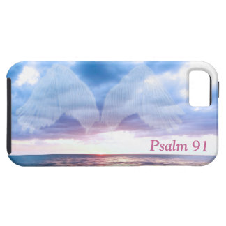 Christian iPhone 5S Cases Psalm 91 Protection iPhone SE/5/5s Case