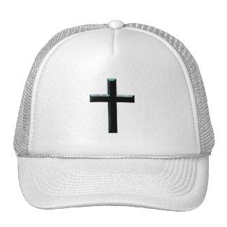 Christian Jesus Cross Trucker Hat