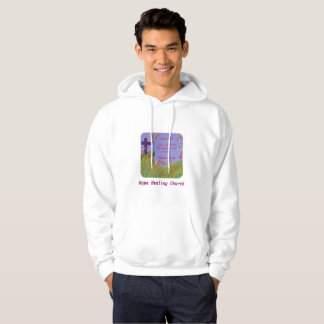 Christian Jesus Love Neighbor Hoodie Sweatshirt