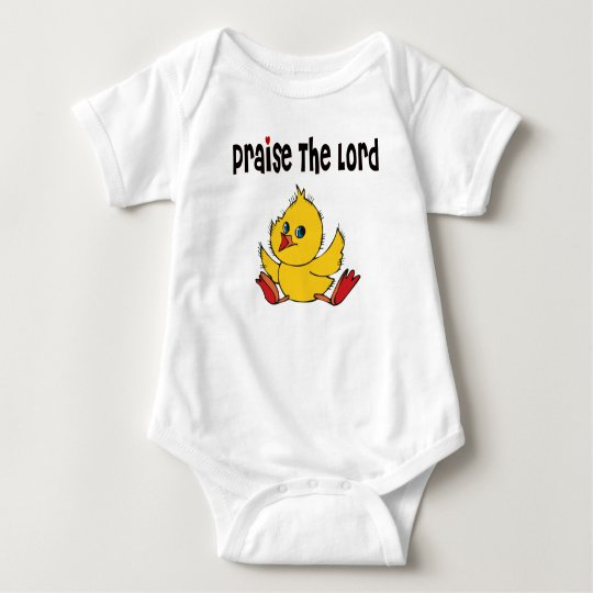Christian Kids Bodysuit