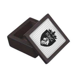 King of Kings Lion Gift Box