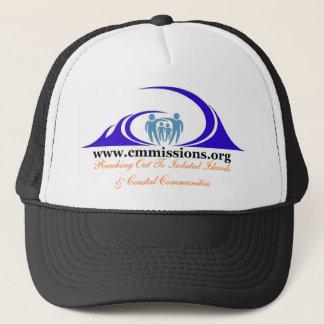 Christian Maritime Missions Cap