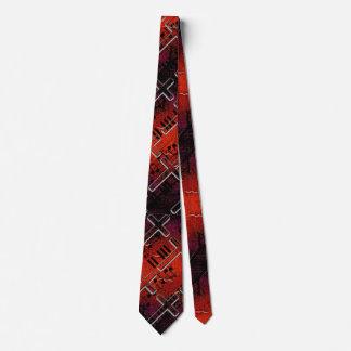 Christian Music Neck Tie