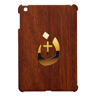 Christian Nazarene Symbolic iPad Mini Cover