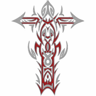 Christian Ornate Cross 42 Statuette