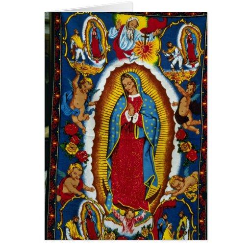 Christian Paintings Greeting Card