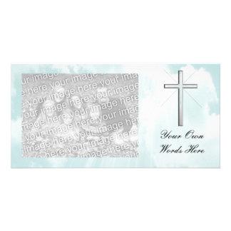 Christian Photocard Card