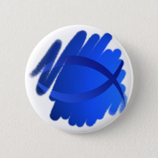 Christian Pinback Button