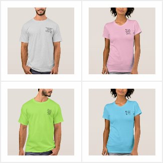 Christian Pocket Quote Tees