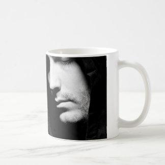 Christian Poe Classic White Coffee Mug