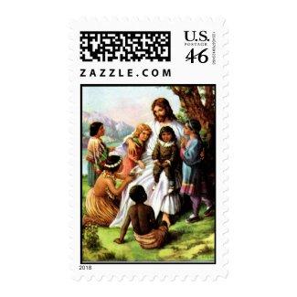 Christian Postage