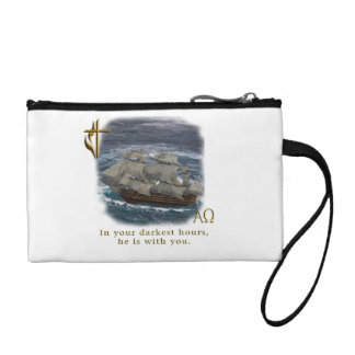 christian products change purse