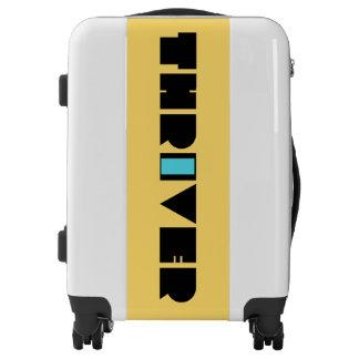 Christian Prophetic Spiritual Warfare THRIVER Luggage