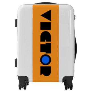 Christian Prophetic Spiritual Warfare VICTOR Luggage