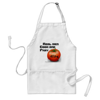 Christian Quotes Adult Apron