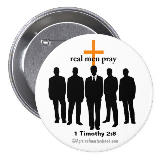 Christian Quotes Pinback Buttons