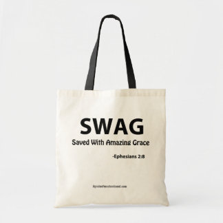 Christian Quotes Canvas Bags