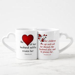 Christian Husband Coffee Travel Mugs Zazzle