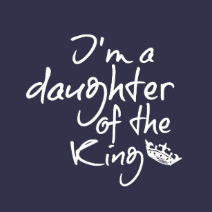 Daughter Of The King Accessories Zazzle