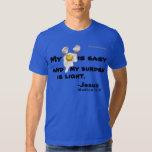 Christian Quotes Inspirational T Shirt